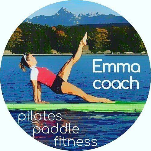 Emma Pilates Paddle Fitness